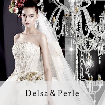 Delsa&Perle