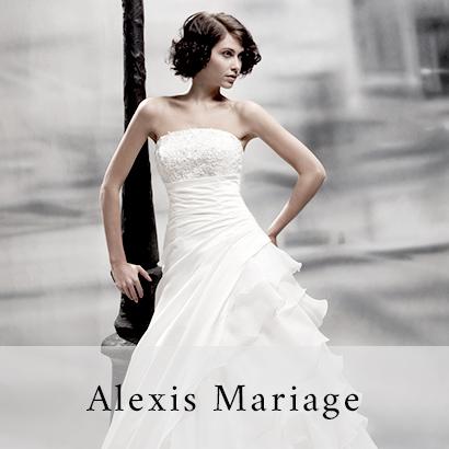 Alexis Mariage