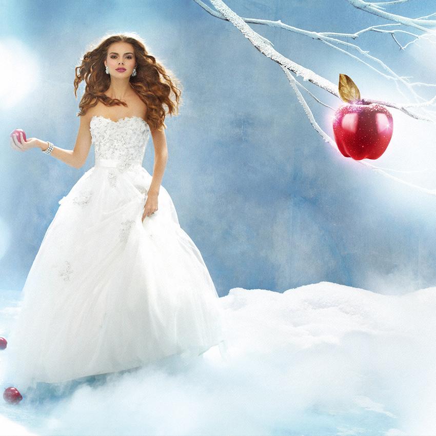 スノーホワイト(白雪姫)